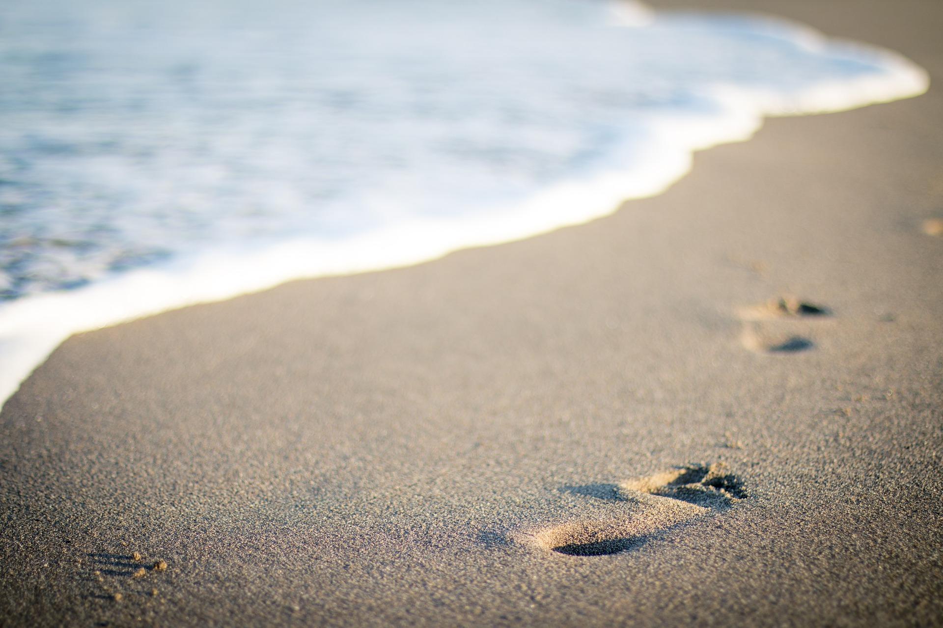 Hjælp til selvhjælp_strand